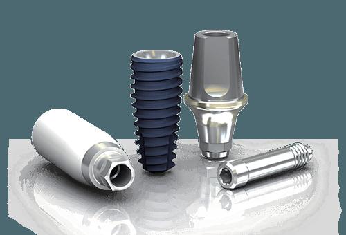 AnyOne implantai